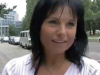 Mature  Outdoor Public