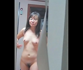 Asian Bathroom HiddenCam Korean  Voyeur