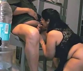 Amateur  Blowjob Homemade Indian Small cock Wife