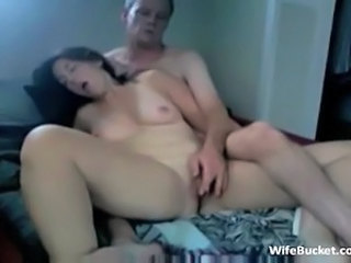 Webcam Wife