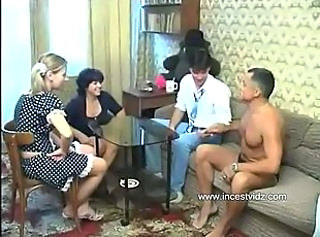 Amateur Daddy Daughter Family Groupsex Mature Mom Old and Young Teen
