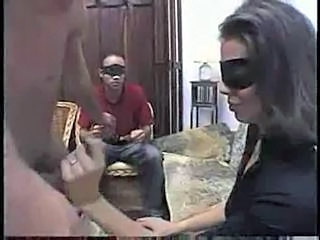 Amateur Brazilian Cuckold Handjob Latina  Swingers Wife