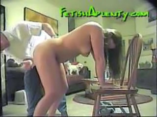 Doggystyle  Spanking Wife
