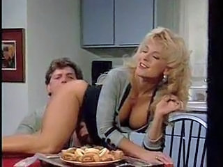 Big Tits Kitchen  Vintage