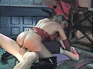 Ass Latex  Riding