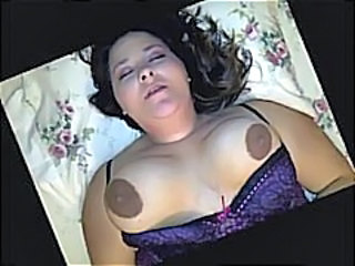 Chubby  Nipples Sleeping