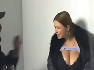 Big Tits Cash Mom Russian