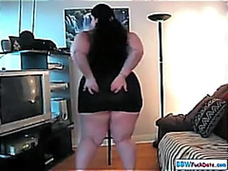 Ass  Dancing Solo Teen Webcam