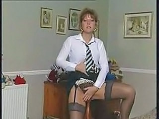 British European  Solo Stockings