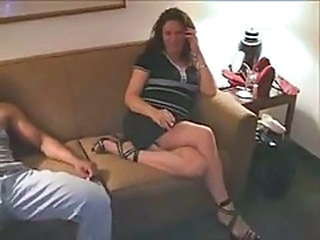 Amateur  Swingers Wife