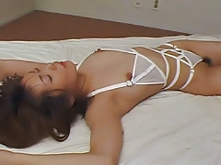Amazing Asian Cute Japanese Lingerie  Skinny