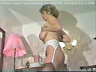 Big Tits  Stockings Vintage