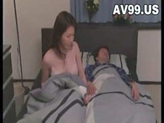 Japanese Mature Wife