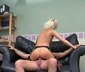 Blonde British European  Riding