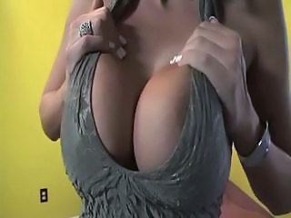 Amazing Big Tits