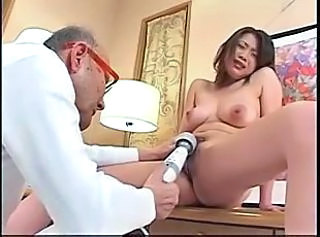 Asian Japanese  Natural Toy Wife