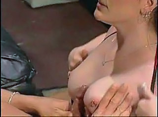 Nipples Piercing Tits job