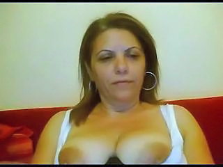 Big Tits Mature Turkish