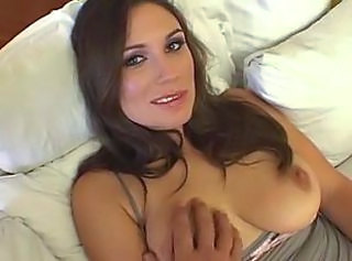 Amazing Big Tits  Natural Pov