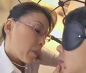 Asian Fetish Glasses Japanese Mature