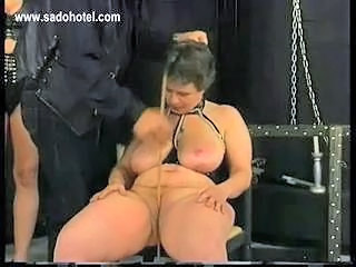 Bdsm Big Tits Extreme Mature