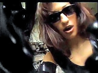 Glasses Latex  Webcam