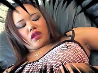 Asian Fishnet Mature Pov