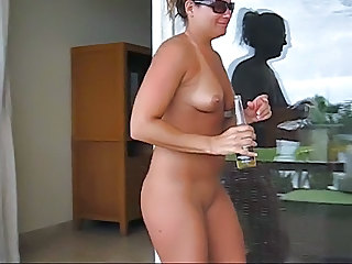 Amateur Girlfriend Homemade