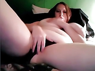 Masturbating Solo Webcam