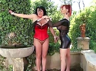 Latex  Outdoor Slave