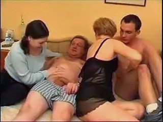 Groupsex Mature Orgy Swingers