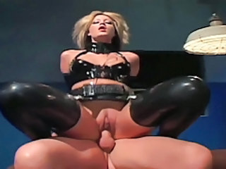 Latex  Riding