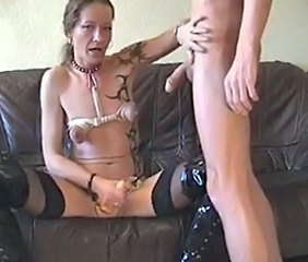 Bondage Fetish Webcam Wife