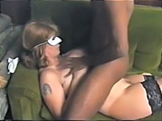 Amateur Fetish Interracial Mature Tattoo Wife