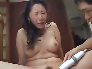 Asian Japanese  Orgasm Toy