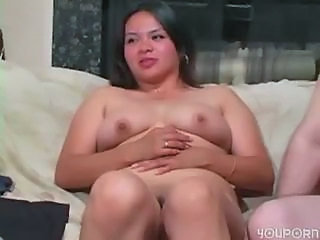 Amateur Asian Chubby