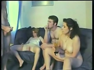 Amateur Groupsex  Swingers