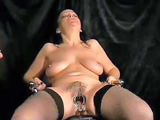Bdsm Hardcore Mature Stockings