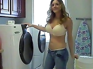 Amateur Jeans Kitchen Lingerie