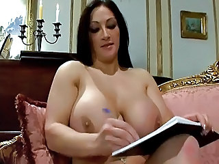 Big Tits British European  Natural