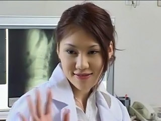 Asian Doctor  Uniform