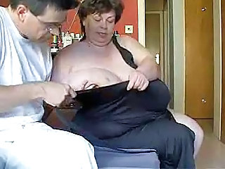 Amateur  Big Tits Mature Older