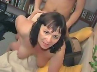 Doggystyle Hardcore Mature Mom Russian
