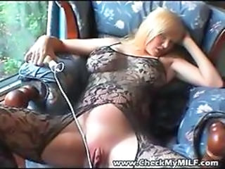 Clit Lingerie  Pussy Shaved
