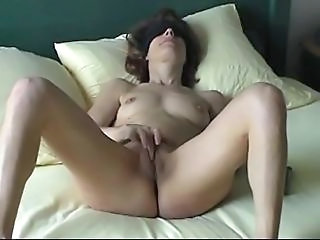 Amateur Fetish Homemade Masturbating Mature Wife