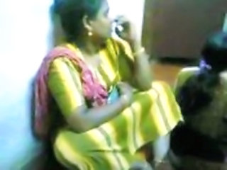 Amateur Homemade Indian Mature