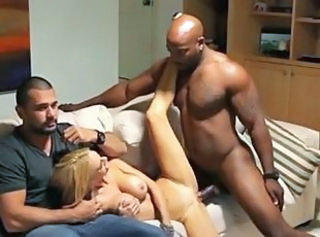 Big Tits Cuckold Hardcore Interracial  Mom