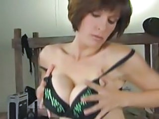Amazing Big Tits Dancing Lingerie  Pov Stripper