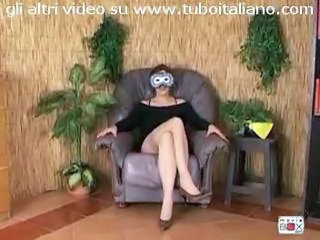 European Fetish Italian Legs Mature Stockings