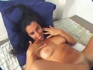 Amateur Brunette Mature  Wife